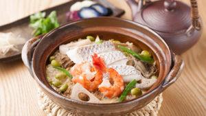 素材の味わいを活かした新鮮な海の幸のお料理を一品一品真心を込めてお作りいたします。