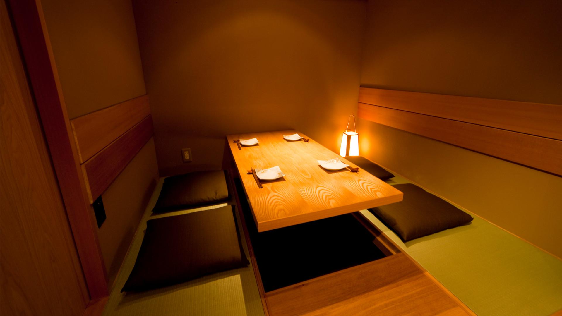 大切なご接待やご会食など、 ビジネスからプライベートまで広くご利用ください。